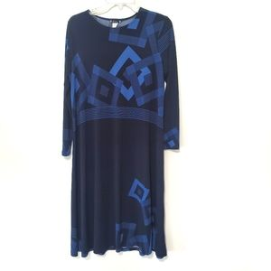 Dresses & Skirts - 2for$30!! Swing Dress size M
